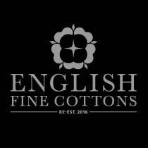 english fine cottons logo