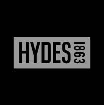 hydes logo