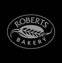 roberts bakery logo