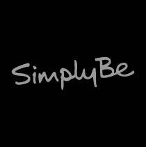 simplybe logo